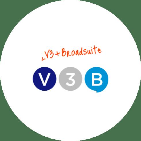 V3+Broadsuite